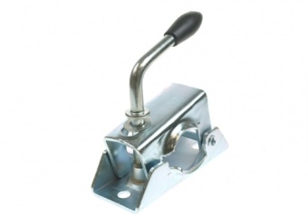 34mm split clamp  for jockey wheels