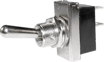 Toggle switch heavy duty