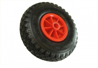 Inflatable wheel 260mm
