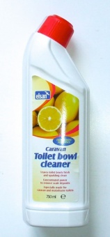 Elsan Toilet Bowl Cleaner 750ml