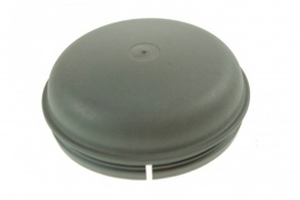 76mm hub cap for Ifor Willams
