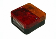 Budget rear combination lamp