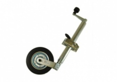 42mm telescopic jockey wheel