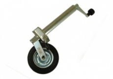 Jockey wheel 48mm