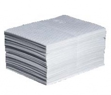 Absorbent pads general pack 10