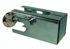 Coupling safe hitch lock