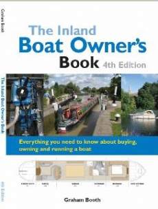 Inland Boat Owners Book 4th edition