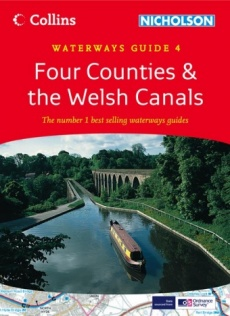 Nix 4 Counties Welsh Canals