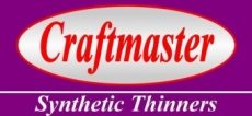 Craftmaster thinners 1 litre