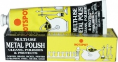 Hotspot multi use metal polish