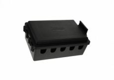 Britax 10 way junction box