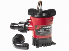 Johnson L450 bilge pump 630gph