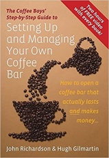 Setting up and managing your own coffee bar